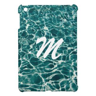 Coole Pool-Wellen Hülle Für iPad Mini