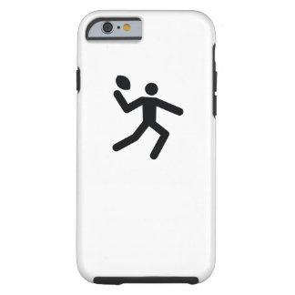 Coole Sportikone des RUGBYS | Tough iPhone 6 Hülle