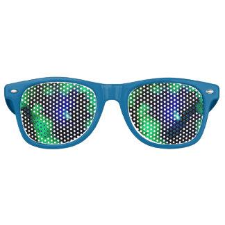 Coole Trippy Sonnenbrillen