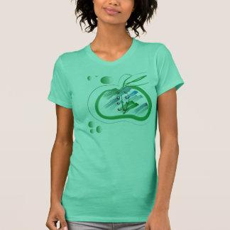 Cooler Apple T-Shirt