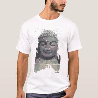 Cooler Buddha/Buddhist T-Shirt