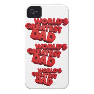 Cooler Fall iphone der Vatertag iPhone 4 Hüllen
