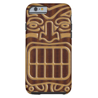 Cooler hawaiischer iPhone 6 Fall Tough iPhone 6 Hülle