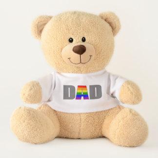 Cooler niedlicher Gay Teddy