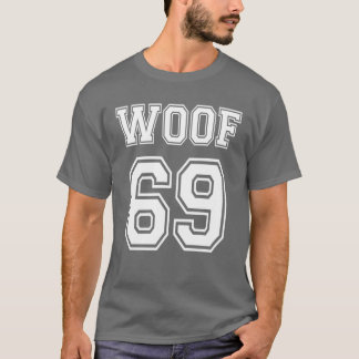 Cooler Schuss 69 T-Shirt