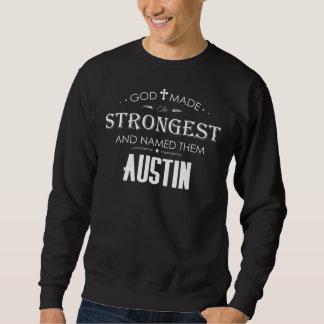 Cooler T - Shirt für AUSTIN
