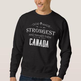 Cooler T - Shirt für KANADA