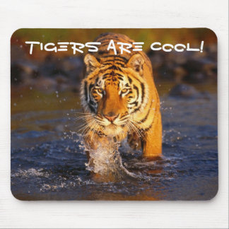 Cooler Tiger Mauspads