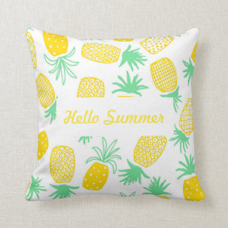 Cooles Ananas-Kissen Kissen