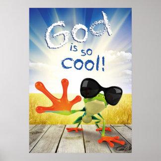 COOLES christliches Plakat für Kinderreligiöse
