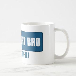 Cooles Geschichte bro Kaffeetasse