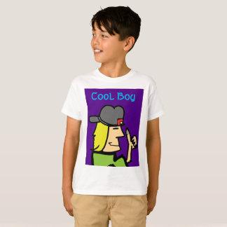 Cooles Jungent-shirt T-Shirt