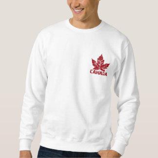 Cooles Kanada-Sweatshirt-Retro Sweatshirt