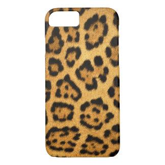 Cooles Leopardmuster iPhone 8/7 Hülle