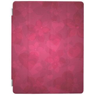 cooles Rosa iPad Hülle