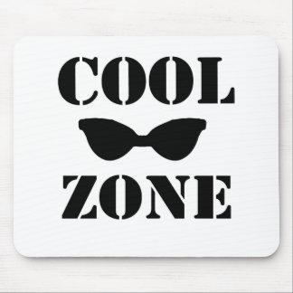 cooles Zone mousepad
