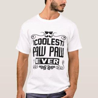 COOLSTE TATZEN-TATZE ÜBERHAUPT T-Shirt
