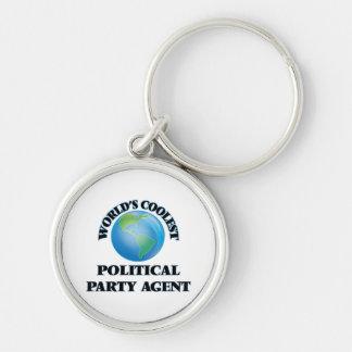 Coolster politischer das Party-Agent der Welt Schlüsselbänder