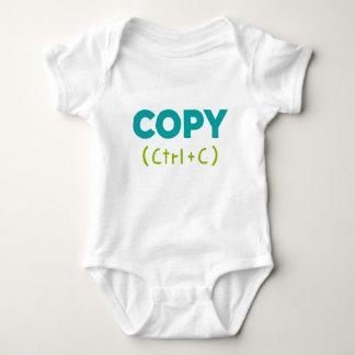 COPIEZ (CTRL+C) Copie et pâte Body