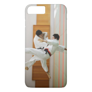 coque iphone 8 judo
