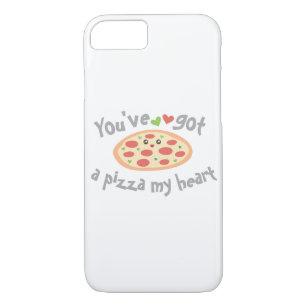 coque iphone 8 humour nourriture