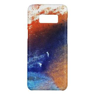 Coque Case-Mate Samsung Galaxy S8 Galaxie colorée S8, à peine cas de Samsung de