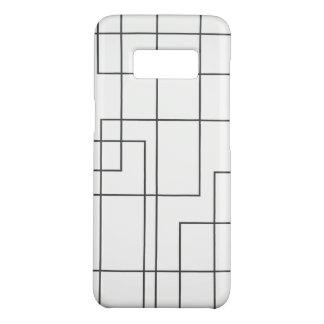 Coque Case-Mate Samsung Galaxy S8 Galaxie S8, à peine là cas de Samsung de téléphone