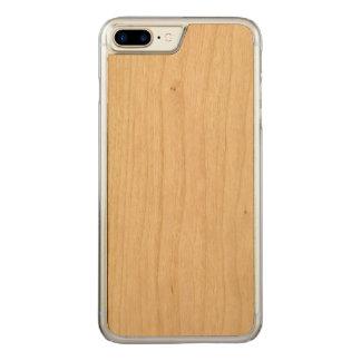 Coque En Bois iPhone 7 Plus cas en bois plus de l'iPhone 7