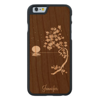 COQUE EN CERISIER iPhone 6 CASE