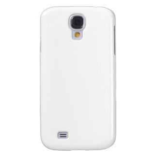 Coque Galaxy S4 Caisse faite sur commande de la galaxie S4 de Sams