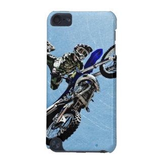 Coque ipad de motocross