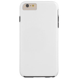 Coque iPhone 6 Plus Tough iPhone dur 6/6s de Coque-Compagnon plus le cas