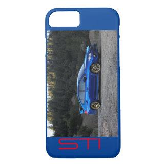 Coque iPhone 7 Cas de téléphone de Subaru