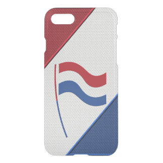 Coque iPhone 7 Pays-Bas
