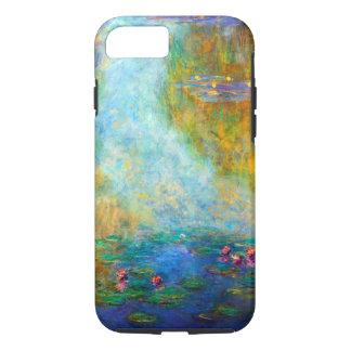 Coque iPhone 8/7 Monet Nympheas