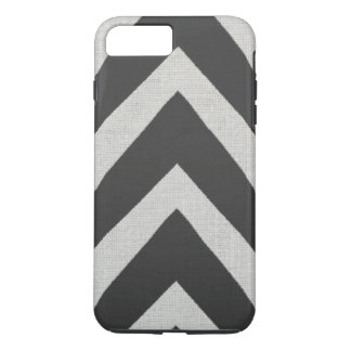 Coque iPhone 8 Plus/7 Plus Regard de toile d'impression de flèches africaines
