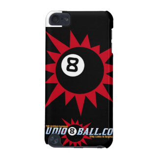 coque iphone d'Audio8ball.com Coque iPod Touch 5G