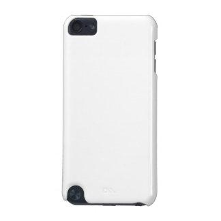 Coque iPod Touch 5G Cas fait sur commande du contact 5G d'iPod