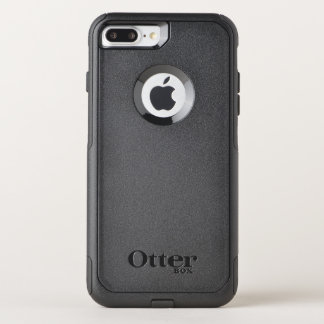 Coque OtterBox Commuter iPhone 8 Plus/7 Plus Cas plus de série de banlieusard de l'iPhone 7