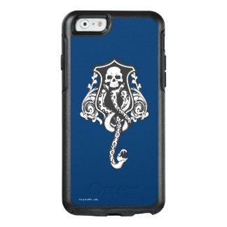 Coque OtterBox iPhone 6/6s Marque foncée du charme | de Harry Potter