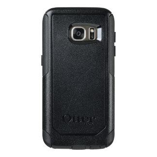 Coque OtterBox Samsung Galaxy S7 Cas de banlieusard de la galaxie S7 d'OtterBox