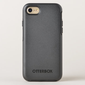 Coque OtterBox Symmetry iPhone 8/7 Cas de l'iPhone 7 de symétrie d'OtterBox