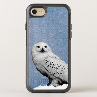 Coque Otterbox Symmetry Pour iPhone 7 Hedwig 2
