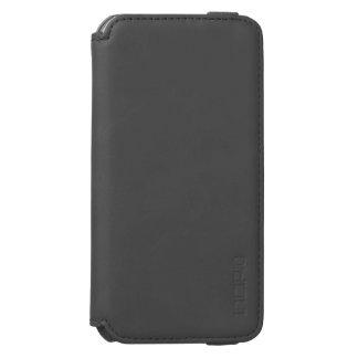 Coque-portefeuille iPhone 6 Incipio Watson™ Caisse faite sur commande de portefeuille de