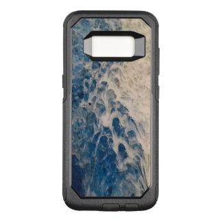Coque Samsung Galaxy S8 Par OtterBox Commuter Loutre de mousse de mer