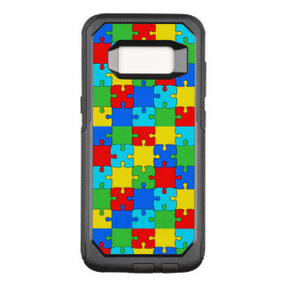 Coque Samsung Galaxy S8 Par OtterBox Commuter Série faite sur commande de banlieusard de la