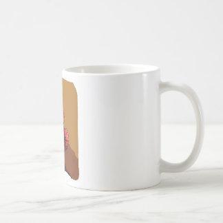 coquelicot tasse