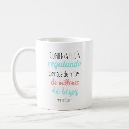 CoqueTaza Kaffeetasse