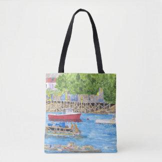 Corea Maine Taschen-Tasche Tasche