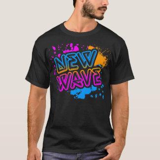 Corey Tiger-80er Vintager neue T-Shirt